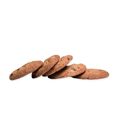 Cookies traditionnel à l'épeautre 200 gr (poids net)